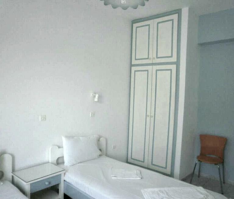 Διαμέρισμα 2 δωματίων 5κλινο
