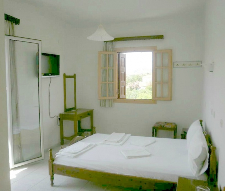 Double room 4beds apartments