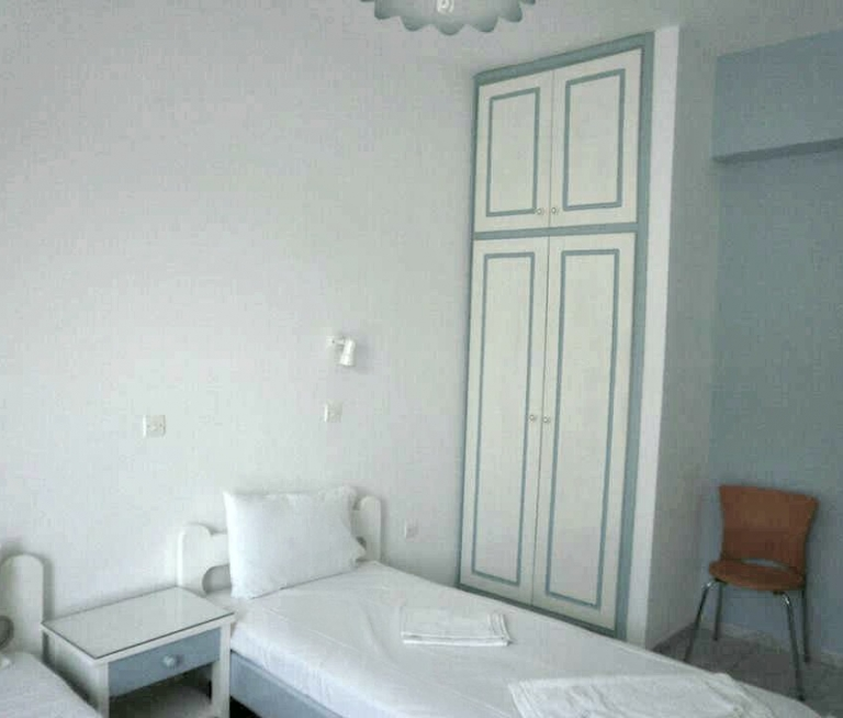 Double room 5beds apartment